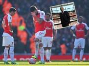 Bóng đá - Arsenal – Wenger: Thất bại kiểu điện thoại Nokia