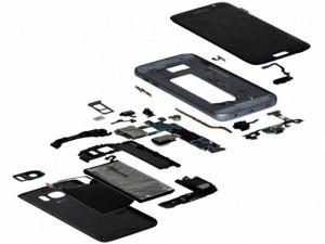 Dế sắp ra lò - Samsung tốn bao nhiêu tiền để sản xuất Galaxy S7