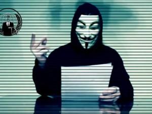 Nhóm hacker Anonymous mở cuộc chiến tổng lực chống Trump