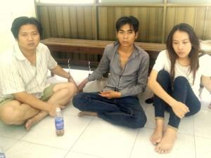 An ninh Xã hội - Triệt phá băng cướp táo tợn ở vùng ven Sài Gòn