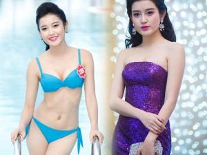 """Làm đẹp - Á hậu Huyền My giảm 4kg/tuần nhờ """"12 lá bạc hà"""""""