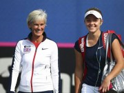 Võ thuật - Quyền Anh - Tin thể thao HOT 15/3: Mẹ Murray chia tay ĐT Fed Cup