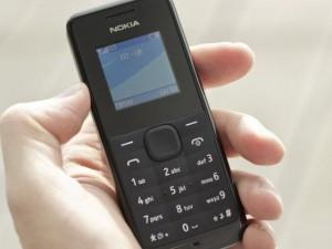 """Thế giới - """"Cục gạch"""" Nokia 105 bị IS dùng vào việc giết người"""