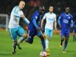Leicester - Newcastle: Tuyệt tác từ Nhật Bản