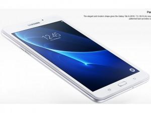 Samsung Galaxy Tab A 7 inch chính thức lộ diện