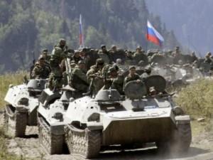 Nga dùng Syria chỉ để thử vũ khí?