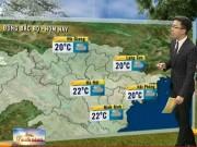 Tin tức trong ngày - Dự báo thời tiết VTV ngày 16/3