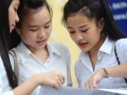 Giáo dục - du học - Ngày 20/10 kết thúc xét tuyển hệ đại học