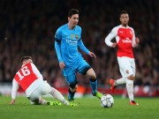 Bóng đá - Barca – Arsenal: Ngẩng đầu hay cúi đầu