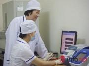 Các bước xét nghiệm ADN để tìm huyết thống