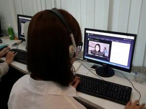 Công nghệ thông tin - Nhóm SV Việt phát triển phụ đề video cho ứng dụng Hàn