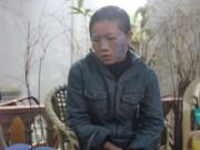 An ninh Xã hội - Nghệ An: Chồng tra tấn vợ dã man