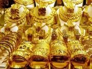 Tài chính - Bất động sản - Vàng tiếp tục giảm, tỷ giá USD ổn định