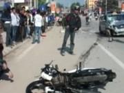 Tai nạn giao thông - Bản tin an toàn giao thông ngày 16.03.2016