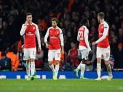 Bóng đá - Arsenal còn hy vọng: 4 màn ngược dòng lượt về vĩ đại