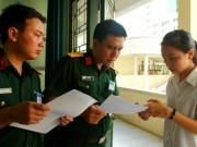 Giáo dục - du học - Chỉ tiêu tuyển sinh vào 21 trường quân đội năm 2016