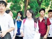Giáo dục - du học - Thi vào lớp 10 năm nay ở Hà Nội: Gần 3 vạn học sinh sẽ phải học dân lập