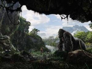 """Đoàn phim """"Kong: Skull Island"""" đính chính tên gọi sai"""