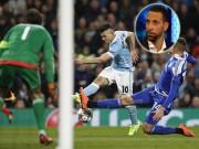 Bóng đá - Premier League chỉ có Aguero đạt đẳng cấp thế giới