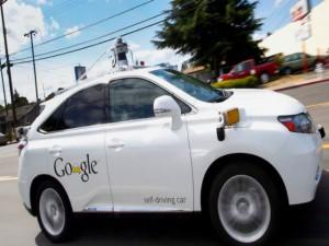 """Ô tô - Xe máy - Xe tự lái Google """"cầu cứu"""" Quốc hội Mỹ"""