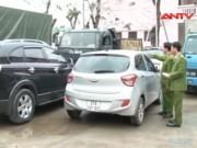Video An ninh - Thuê ôtô mang đi cầm cố, chiếm đoạt hơn 10 tỷ đồng