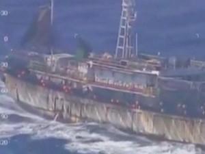 Thế giới - 4 ngư dân tàu TQ bị Argentina bắn chìm sẽ phải hầu tòa