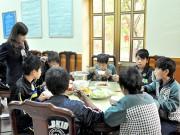 An ninh Xã hội - 9 trẻ em bị lừa sang Trung Quốc làm thuê