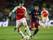 Bóng đá - Chi tiết Barca - Arsenal: Nỗ lực bất thành (KT)