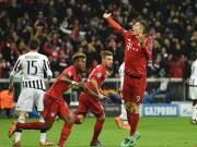 """Bóng đá - Bayern – Juventus: Trở về từ """"địa ngục"""""""
