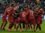 Bóng đá - Bayern Munich bị sốc vì chiến tích ngược dòng của chính mình