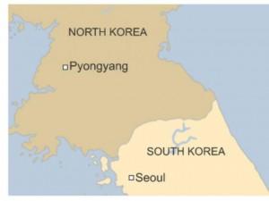 Triều Tiên vừa có động đất nhân tạo