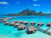 """Du lịch - 10 điểm đến cực """"chất"""" tốn chưa tới 600 ngàn đồng/ngày"""