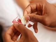 Sức khỏe đời sống - Nguy cơ mắc ung thư dương vật khi dùng bao cao su kém chất lượng
