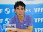 Bóng đá - Tướng trẻ ở V-League