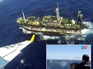 Thế giới - 5 vụ bắn, bắt giữ tàu TQ đánh bắt trái phép