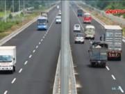Video An ninh - Tăng phí cao tốc Hà Nội – Hải Phòng và Quốc lộ 5