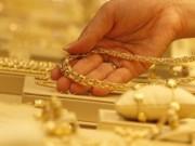 Tài chính - Bất động sản - Giá vàng trong nước bật tăng 150.000 đồng/lượng