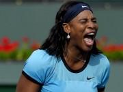 Thể thao - Serena - Halep: Tinh thần là chưa đủ (TK Indian Wells)