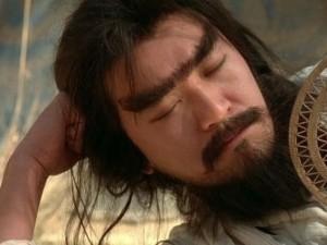 Giải trí - Châu Tinh Trì vừa ngủ vừa đánh võ cực chất