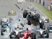 Thể thao - F1, ký ức Australian GP: Vụ tai nạn kinh hoàng