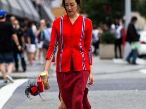 Thời trang - Nghe chuyên gia tư vấn cách chọn quần áo hợp màu da