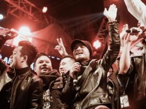 Ca nhạc - MTV - Hình ảnh cuối cùng của Trần Lập với khán giả Việt