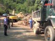 Video An ninh - Bản tin an toàn giao thông ngày 17.3.2016