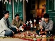 Du lịch - Cuối tuần, đổi gió vi vu ở làng sơn mài Hạ Thái