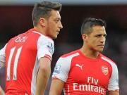 Bóng đá - Tay trắng, Arsenal có thể mất sạch ngôi sao
