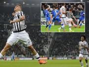 """"""" Messi mới """"  cứa lòng đẹp nhất vòng 29 Serie A"""