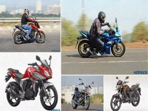 Ô tô - Xe máy - Top 7 mô tô giá mềm, mạnh mẽ cho giới trẻ