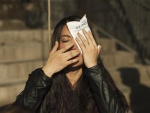 Trương Ngọc Ánh suýt mất thị lực vì đóng phim hành động