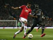 Bóng đá - Chi tiết MU - Liverpool: Điều không thể khác (KT)
