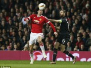 Bóng đá - MU - Liverpool: Quyết tâm là chưa đủ